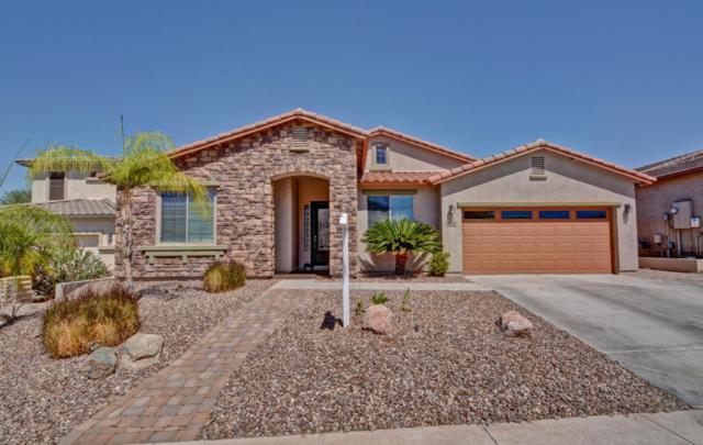 27318 N 65TH Drive, Phoenix, AZ 85083 (MLS #5787891) :: Occasio Realty