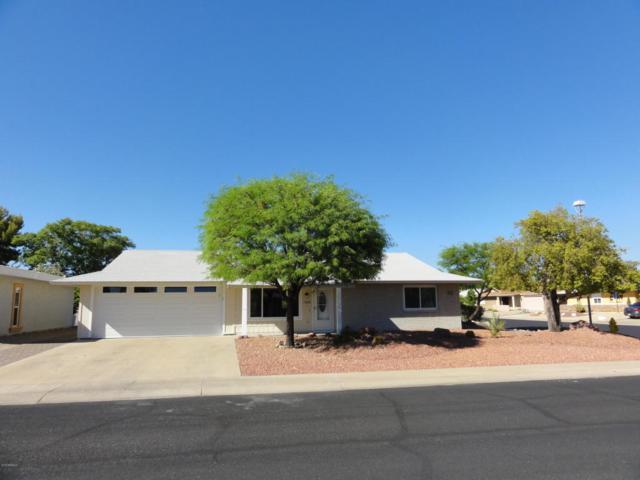 10618 W Cimarron Court, Sun City, AZ 85373 (MLS #5787900) :: Occasio Realty