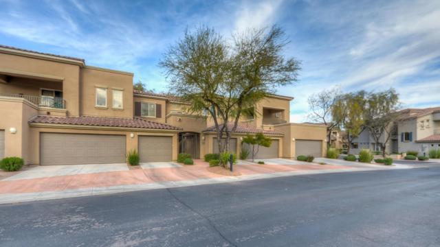11000 N 77TH Place #1083, Scottsdale, AZ 85260 (MLS #5787902) :: The Daniel Montez Real Estate Group