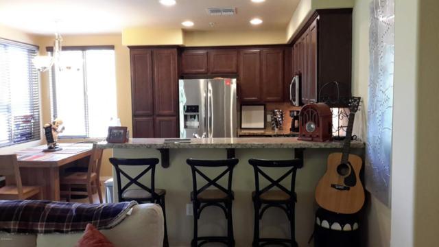 17850 N 68TH Street #2090, Phoenix, AZ 85054 (MLS #5787948) :: Team Wilson Real Estate