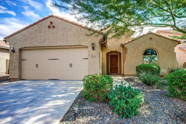 27715 N 18TH Drive, Phoenix, AZ 85085 (MLS #5787966) :: The Laughton Team