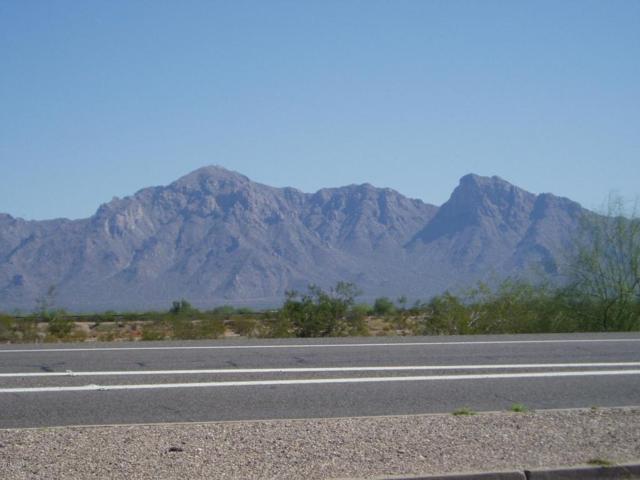 0 W Battaglia, Casa Grande, AZ 85193 (MLS #5788000) :: Yost Realty Group at RE/MAX Casa Grande