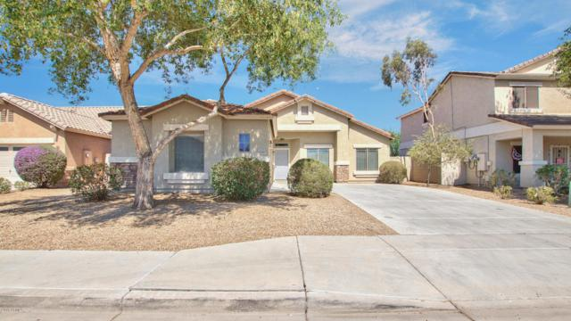 15221 N 177TH Drive, Surprise, AZ 85388 (MLS #5788100) :: Kelly Cook Real Estate Group