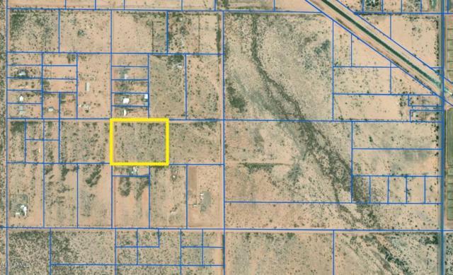 0 S Hollinger Road, Casa Grande, AZ 85193 (MLS #5788140) :: The Jesse Herfel Real Estate Group