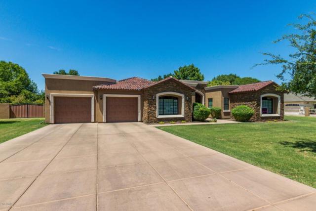 2332 W Longhorn Place, Chandler, AZ 85286 (MLS #5788141) :: The Daniel Montez Real Estate Group