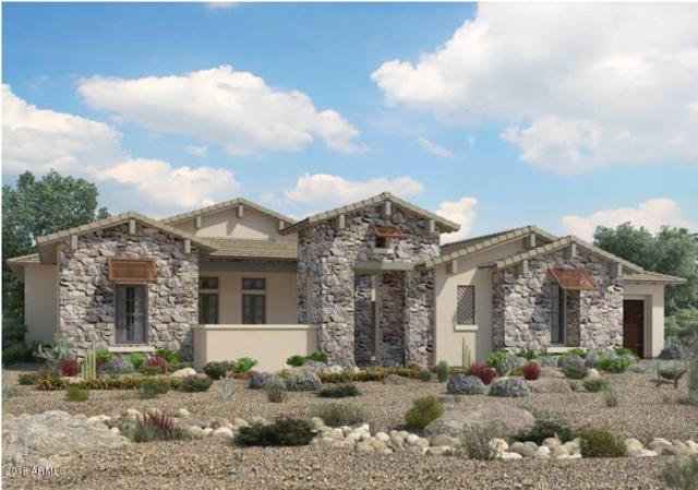 29505 N 55TH Place, Cave Creek, AZ 85331 (MLS #5788194) :: The Daniel Montez Real Estate Group