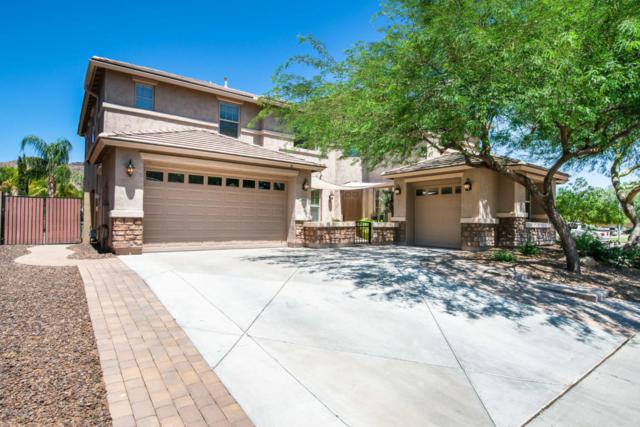 26207 N 50TH Drive, Phoenix, AZ 85083 (MLS #5788257) :: The Garcia Group