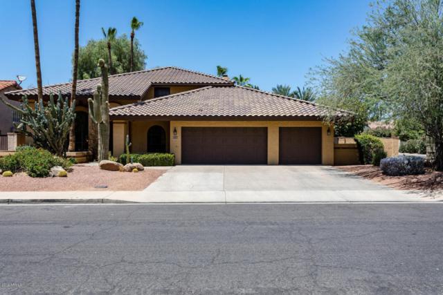 9796 E Ironwood Drive, Scottsdale, AZ 85258 (MLS #5788289) :: RE/MAX Excalibur