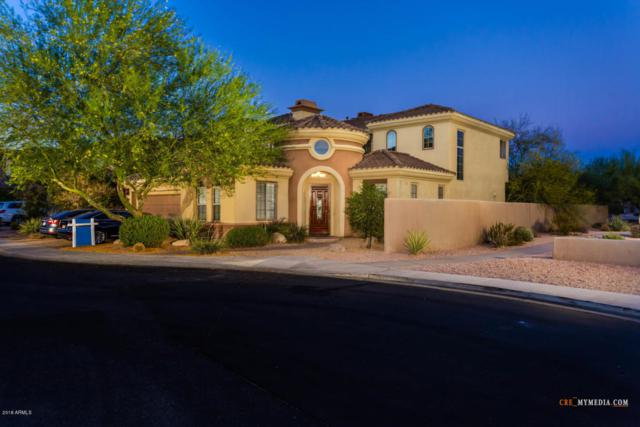 22805 N 39TH Run, Phoenix, AZ 85050 (MLS #5788307) :: Keller Williams Realty Phoenix
