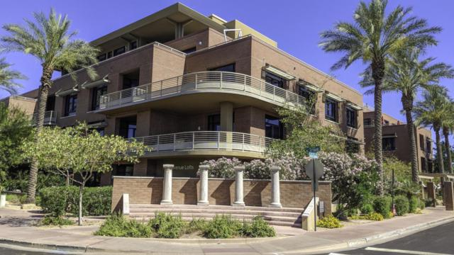 7301 E 3RD Avenue #411, Scottsdale, AZ 85251 (MLS #5788364) :: Team Wilson Real Estate