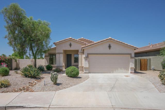 17578 W Cardinal Drive, Goodyear, AZ 85338 (MLS #5788365) :: Kortright Group - West USA Realty
