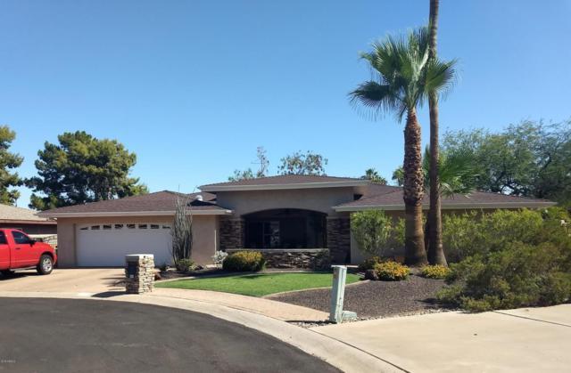 2916 E Cobre Drive E, Phoenix, AZ 85028 (MLS #5788367) :: The Garcia Group