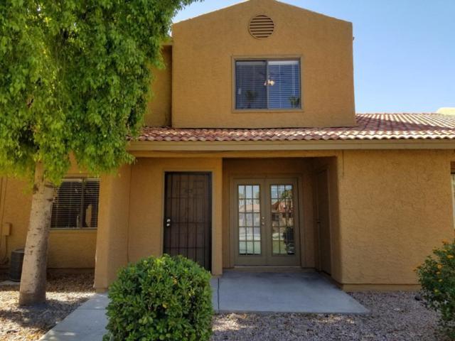 3511 E Baseline Road #1249, Phoenix, AZ 85042 (MLS #5788390) :: Kepple Real Estate Group