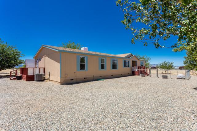 9325 E Mummy View Drive, Prescott Valley, AZ 86315 (MLS #5788445) :: Conway Real Estate