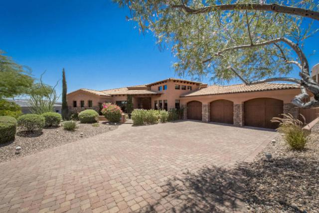 15715 E Jackrabbit Lane, Fountain Hills, AZ 85268 (MLS #5788519) :: The Daniel Montez Real Estate Group