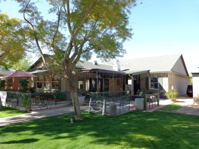 7146 N 57TH Drive, Glendale, AZ 85301 (MLS #5788605) :: The Garcia Group @ My Home Group