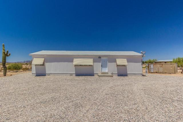5920 S 343rd Drive, Tonopah, AZ 85354 (MLS #5788615) :: The Daniel Montez Real Estate Group