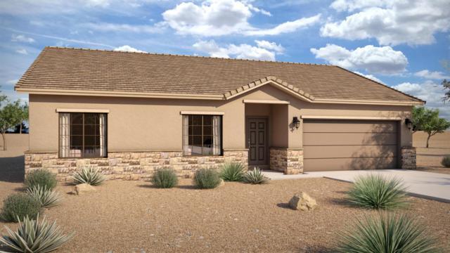 12526 W Lobo Drive, Arizona City, AZ 85123 (MLS #5788656) :: Brett Tanner Home Selling Team