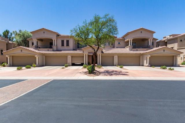 11000 N 77TH Place #1040, Scottsdale, AZ 85260 (MLS #5788665) :: The Daniel Montez Real Estate Group