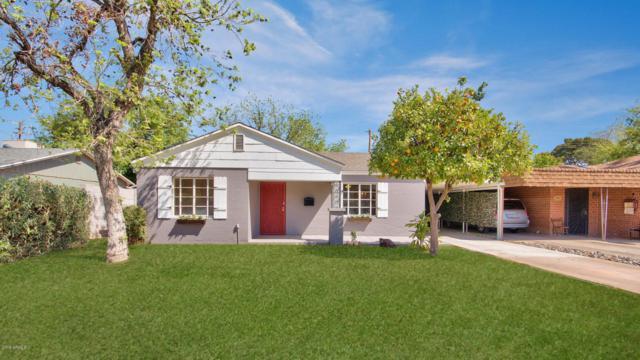 602 W Turney Avenue, Phoenix, AZ 85013 (MLS #5788682) :: The Garcia Group @ My Home Group