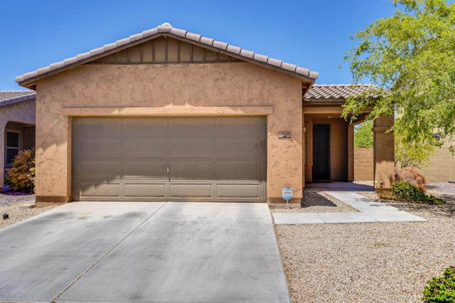 10430 W Hughes Drive, Tolleson, AZ 85353 (MLS #5788715) :: The Jesse Herfel Real Estate Group