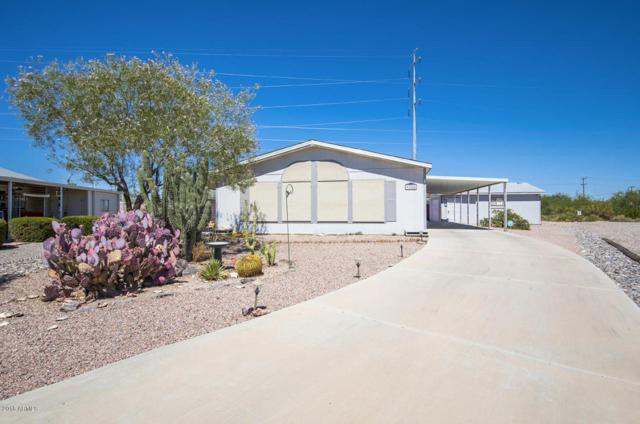 1784 S Indiana Drive, Casa Grande, AZ 85194 (MLS #5788738) :: The Daniel Montez Real Estate Group