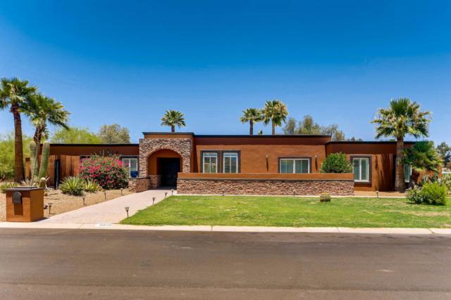 6816 E North Lane, Paradise Valley, AZ 85253 (MLS #5788743) :: Occasio Realty