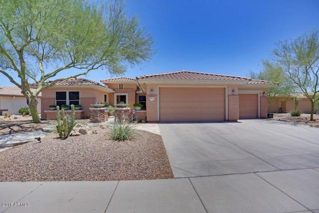 20841 N Canyon Whisper Drive, Surprise, AZ 85387 (MLS #5788746) :: The Jesse Herfel Real Estate Group