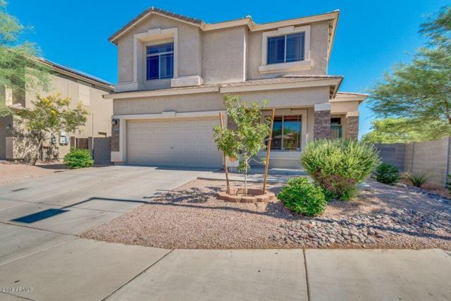 24157 W Tonto Street, Buckeye, AZ 85326 (MLS #5788763) :: The Garcia Group @ My Home Group