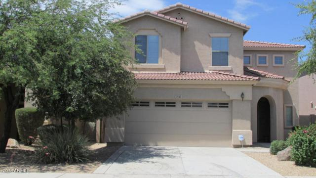 2542 W Brillant Sky Drive, Phoenix, AZ 85085 (MLS #5788767) :: RE/MAX Excalibur