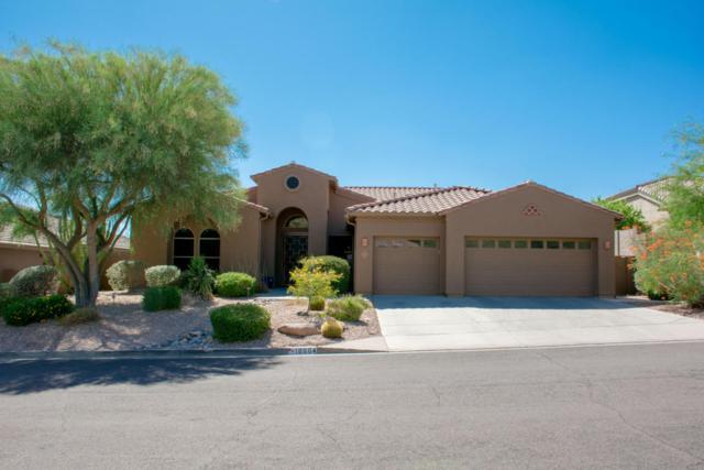 16604 N 108TH Street, Scottsdale, AZ 85255 (MLS #5788793) :: Occasio Realty