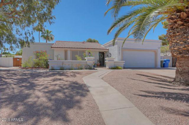 13201 N 13TH Lane, Phoenix, AZ 85029 (MLS #5788803) :: Lifestyle Partners Team