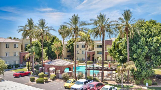 3302 N 7TH Street #324, Phoenix, AZ 85014 (MLS #5788804) :: Phoenix Property Group