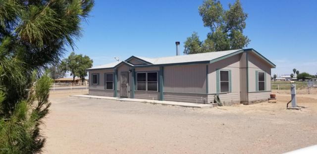 1548 W Lenora Way, San Tan Valley, AZ 85142 (MLS #5788819) :: Occasio Realty