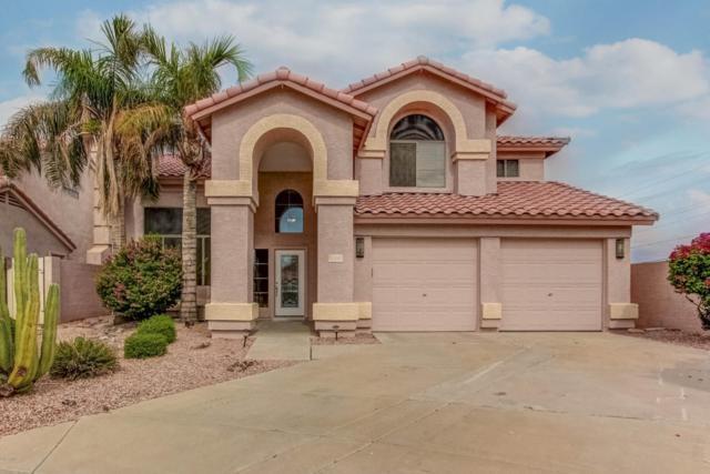 17007 N 44TH Place, Phoenix, AZ 85032 (MLS #5788855) :: The Daniel Montez Real Estate Group