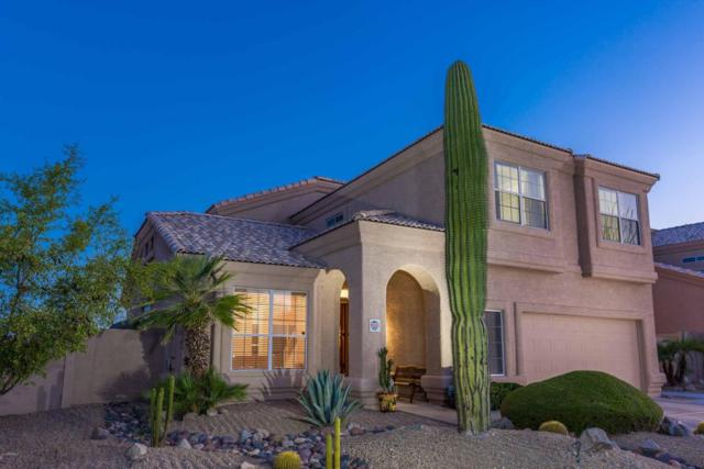 16141 E Glenview Drive, Fountain Hills, AZ 85268 (MLS #5788863) :: Devor Real Estate Associates