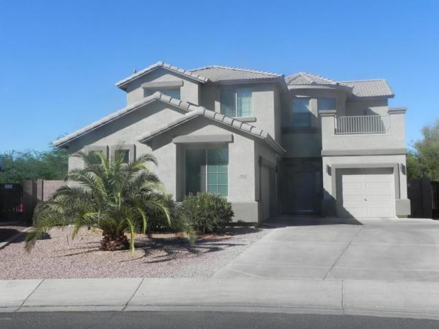 16567 W Desert Lane, Surprise, AZ 85388 (MLS #5788907) :: Occasio Realty