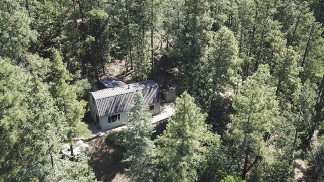 8314 S Millsite Drive, Prescott, AZ 86303 (MLS #5788913) :: Brett Tanner Home Selling Team