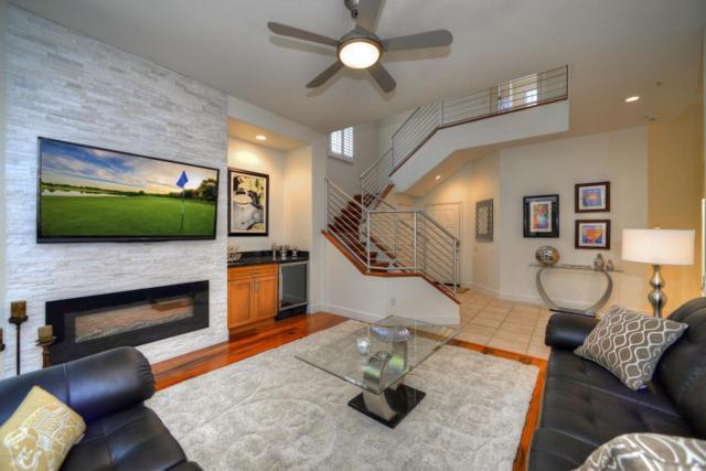 8989 N Gainey Center Drive #147, Scottsdale, AZ 85258 (MLS #5788915) :: My Home Group