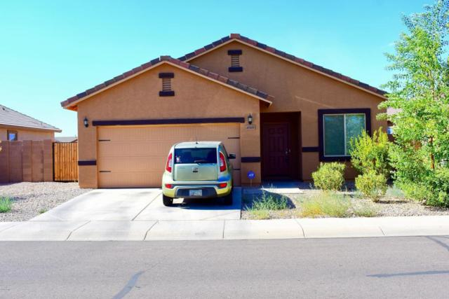 40100 W Walker Way, Maricopa, AZ 85138 (MLS #5788946) :: The Everest Team at My Home Group