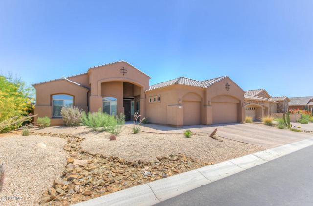 5705 E Sleepy Ranch Road, Cave Creek, AZ 85331 (MLS #5788951) :: Arizona Best Real Estate