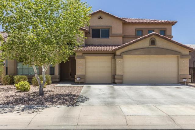 15107 W Sells Drive, Goodyear, AZ 85395 (MLS #5788954) :: The Garcia Group @ My Home Group