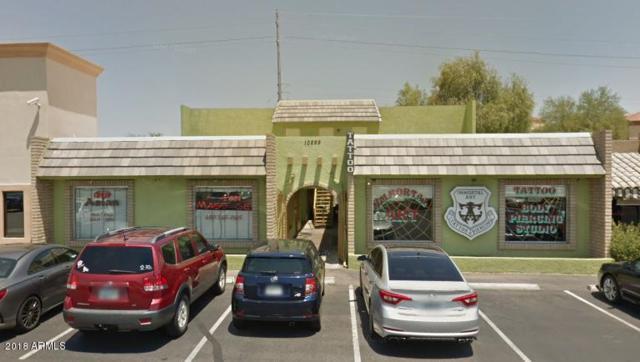 10255 N Scottsdale Road, Paradise Valley, AZ 85253 (MLS #5788968) :: The Daniel Montez Real Estate Group