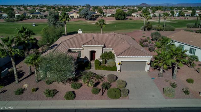 21912 N Valerio Court, Sun City West, AZ 85375 (MLS #5788974) :: Desert Home Premier