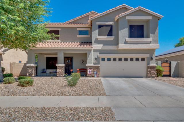 16576 W Madison Street, Goodyear, AZ 85338 (MLS #5788998) :: Brett Tanner Home Selling Team