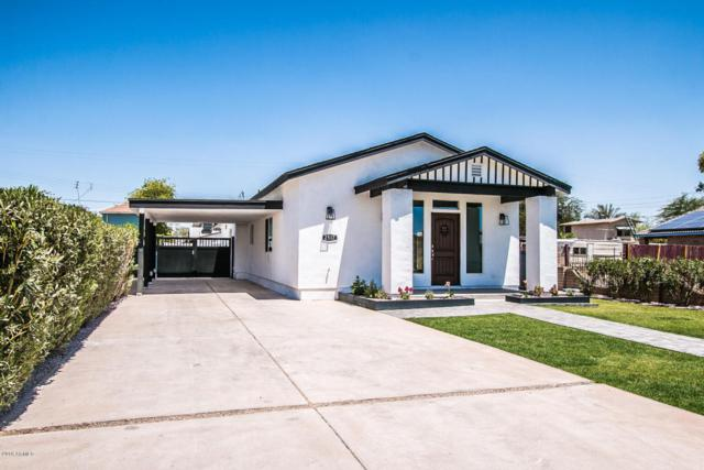 2517 N Dayton Street, Phoenix, AZ 85006 (MLS #5789049) :: Occasio Realty