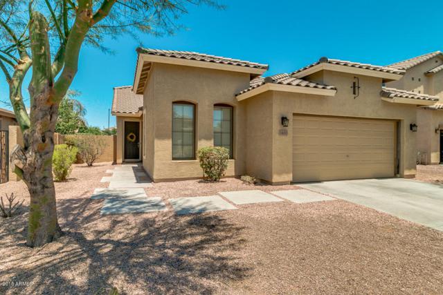 3420 E Merlot Street, Gilbert, AZ 85298 (MLS #5789104) :: Kepple Real Estate Group