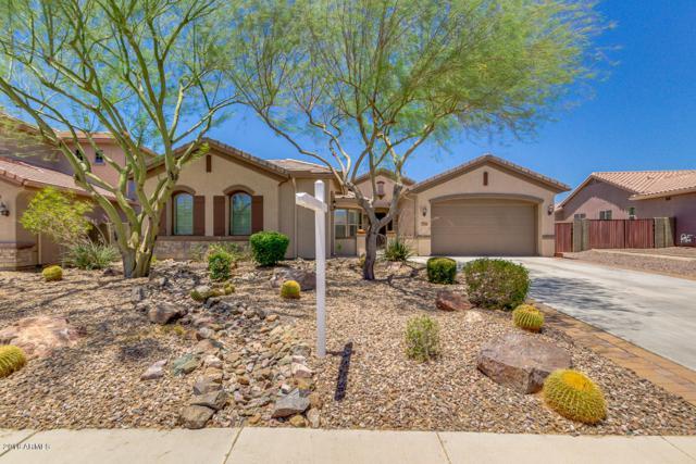43918 N 49TH Drive, New River, AZ 85087 (MLS #5789149) :: Devor Real Estate Associates