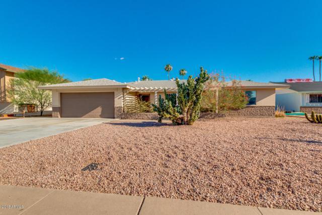 1009 E Hermosa Drive, Tempe, AZ 85282 (MLS #5789162) :: The Garcia Group @ My Home Group