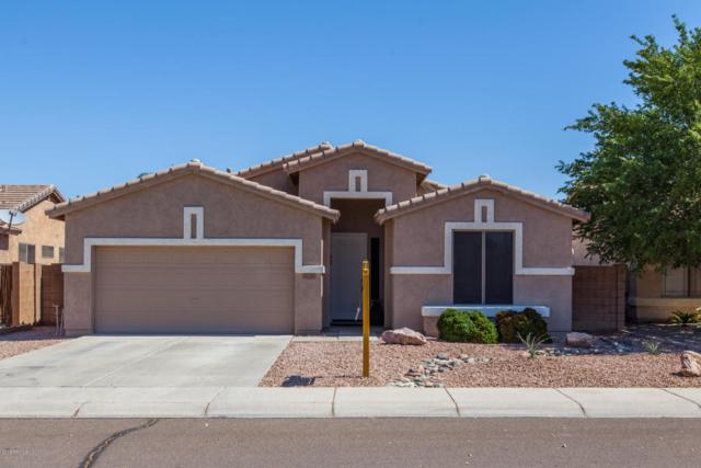 9238 W Runion Drive, Peoria, AZ 85382 (MLS #5789163) :: The Laughton Team